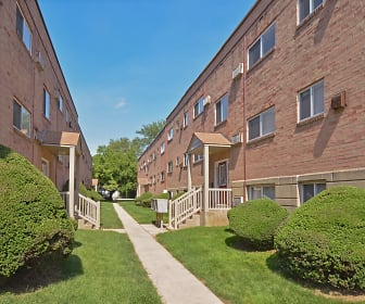 Woodview Apartments, Upper Providence, PA