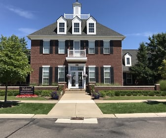 Apartments at Kirkway, Washington, MI