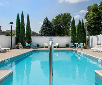 Pool, Woodbury Heights