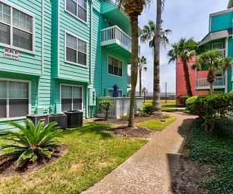 Residence at West Beach, Bolivar Peninsula, TX