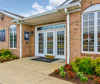 Westgate Apartments And Townhomes, Crestwood Village, Bull Run, VA