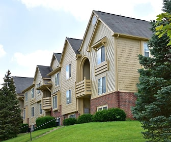 Timberlane Apartments, Peoria, IL