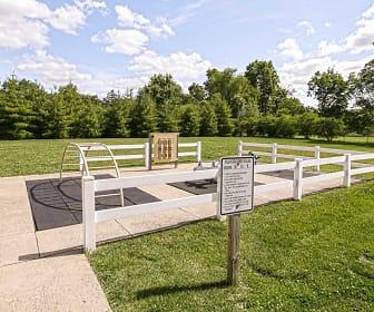 Playground, Constitution Gardens