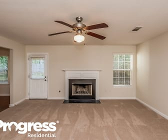 Living Room, 150 Baywood Way