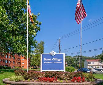 Kent Village, Fortis College, MD