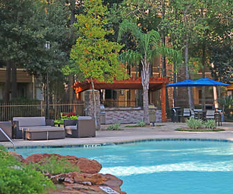Alden Landing Apartments, Research Forest, The Woodlands, TX