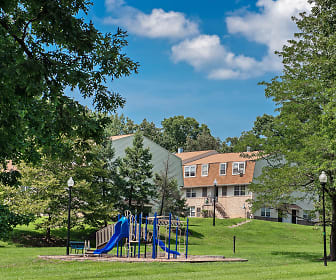 Pleasantview Apartments, 21214, MD