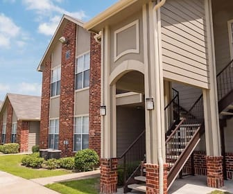 Grace Townhomes, 75119, TX
