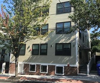 298 Wickenden Street - 2, Fox Point, Providence, RI