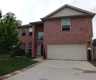 991 Oak Lynn Drive, Willis, TX