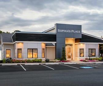 Building, Sophia's Place