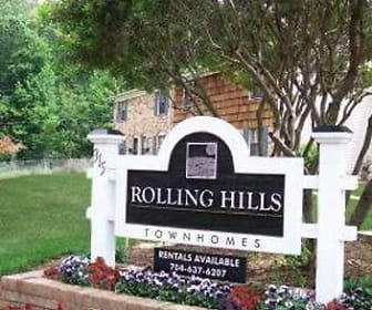 Rolling Hills Townhomes, Woodleaf, NC