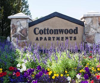 Community Signage, Cottonwood
