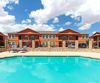 La Hacienda at Villa Victoria, Socorro, TX