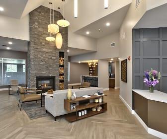 Fountain Place Apartments, Eden Prairie, MN