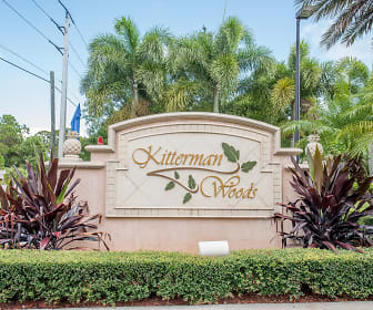 Kitterman Woods Apartments, White City, Port Saint Lucie, FL