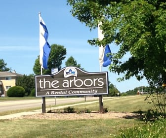 Building, The Arbors
