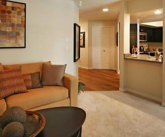 Living Room, Enclave at Northwood