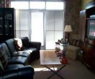 Living Room, Norcross Station