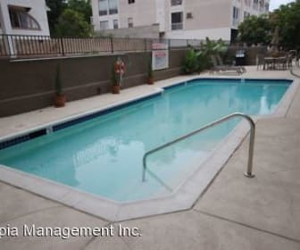 2445 Brant Street Unit 509, Point Loma Heights, San Diego, CA