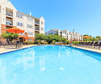 The Apartments at Aberdeen Station, Cliffwood Beach, NJ