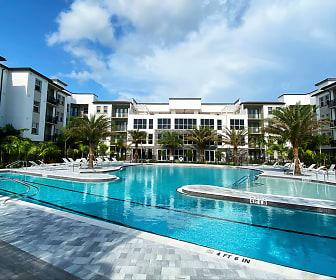view of pool, Legacy Gateway