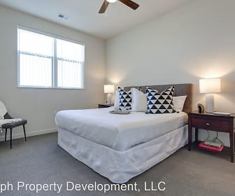 Bedroom, 5204 S. 76th Street