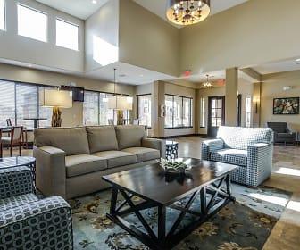Platinum Castle Hills, 75056, TX