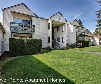 Sawyer Pointe 52588 NE Sawyer, Scappoose Middle School, Scappoose, OR