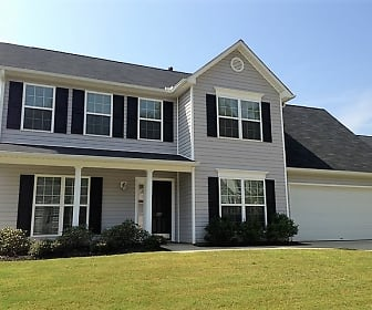 207 Fledgling Way, Easley Christian School, Easley, SC