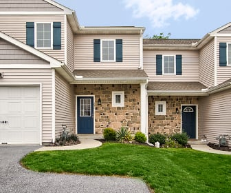 Fox Ridge Apartments and Townhomes, Lebanon, PA