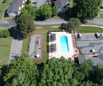 Foxcroft Apartments, Love Valley, NC