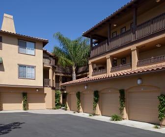 Building, Rancho Monterey