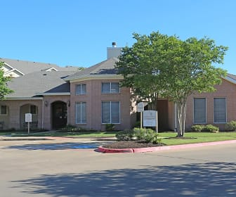 Signature Park Apartment Homes, Eastmark, College Station, TX