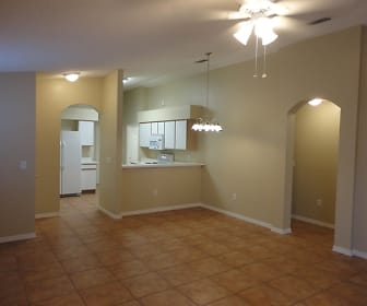 4426 Country Hills Boulevard, Tomlin Middle School, Plant City, FL