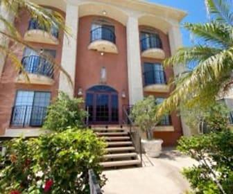 Champlin Properties, Ladera Heights, CA
