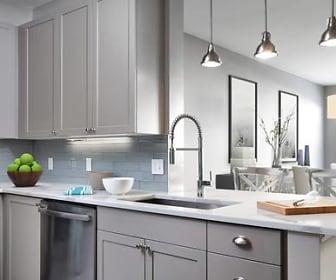 Kitchen, Avalon At Chestnut Hill