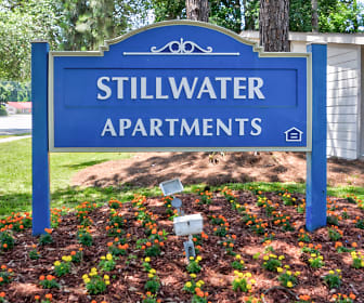Stillwater, Wilshire Estates   Savannah Mall, Savannah, GA