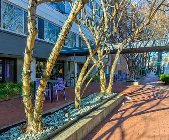 The River Inn, University of Management and Technology, VA