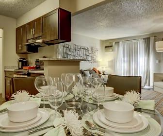 Dining Room, Advenir at Cherry Creek South