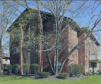 Stoneybrook Apartments, Beachwood, OH
