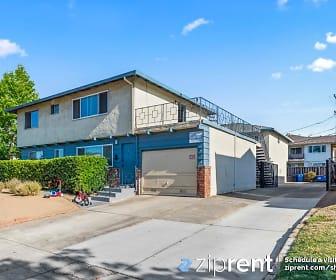 638 Kirkland Drive, 4, Serra Park, Sunnyvale, CA