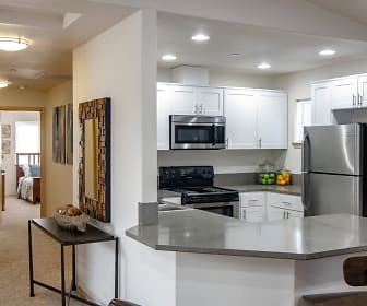 Kitchen, The Addison