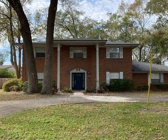 9968 Haley Rd, Crown Point Elementary School, Jacksonville, FL