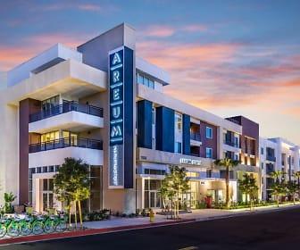 Areum Apartments, 91016, CA