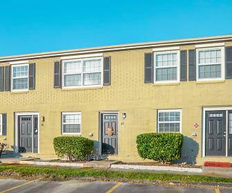 Pelican Bay Apartment Homes, Upper Grand Lagoon, FL