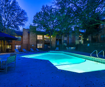 Pool, Settlers Creek