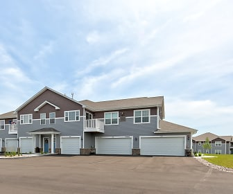 Southwind Prairie Apartment Homes, Whitewater, WI