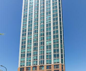 Building, The Park Evanston