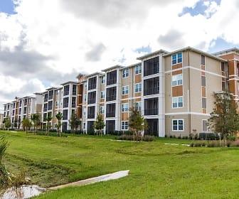 Parc Hill Senior Living, Deland, FL
